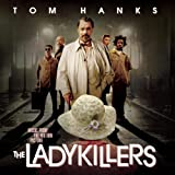 The Ladykillers Music From The Motion Picture