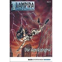 Vampira - Folge 14: Die Apokalypse