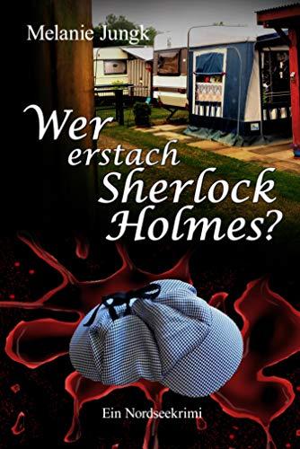 Buch Kostüm Einfach Figur - Wer erstach Sherlock Holmes?: Nordsee-Krimi