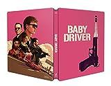 Baby Driver Blu-ray [2017] [Region Free]