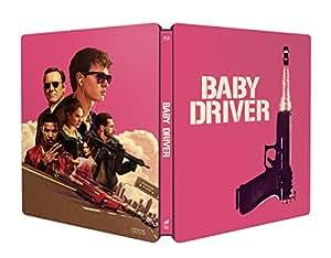 Baby Driver [Edizione: Regno Unito]