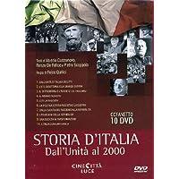 Storia d'Italia - Dall'unità al 2000