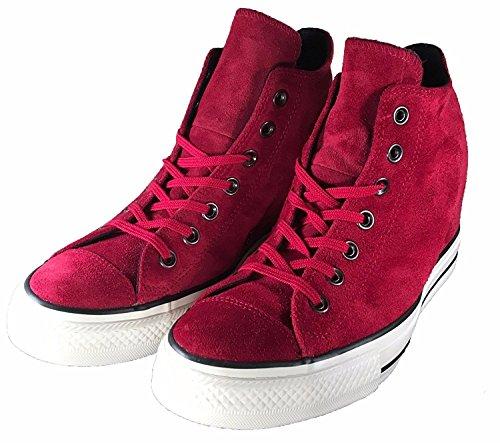 Converse Unisex-erwachsene 547200c Sneakers Dahlia / Nero / Garzetta