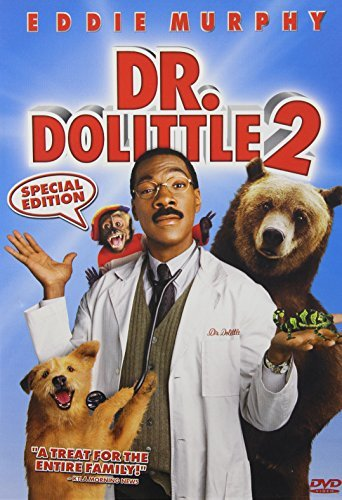 Dr Dolittle 2 (Widescreen Edition) by Eddie Murphy