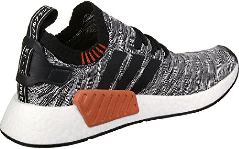 Adidas NMD_r2 PK, Zapatillas de Deporte Unisex Adulto