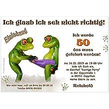 Einladungskarten geburtstag 50 kostenlos