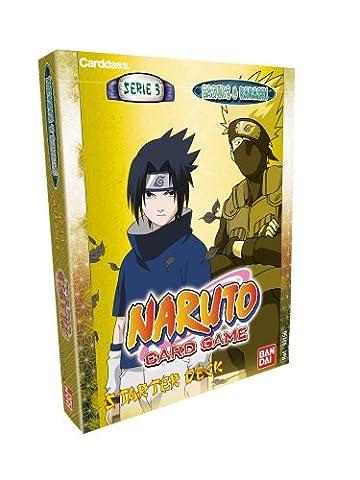 Naruto Starter #3, deutsch