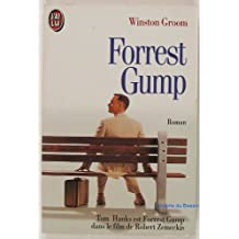 FORREST GUMP by WINSTON GROOM (March 21,2001)