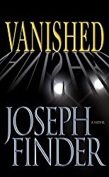 Vanished (Center Point Platinum Mystery (Large Print)) by Joseph Finder (2009-09-06)
