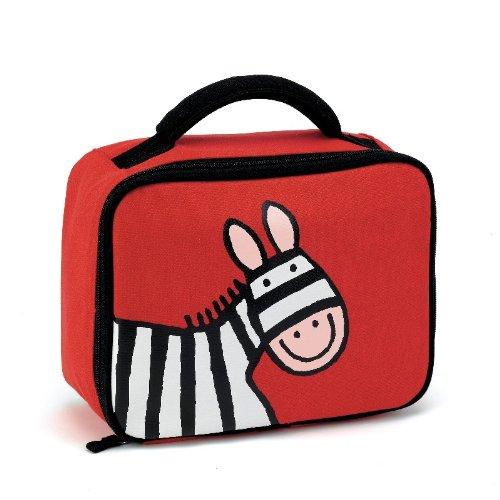 Image of Jellycat Zebra Lunchbag