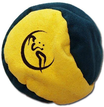 flames-n-games-pro-footbag-aka-hacky-sack-2-panneaux-jaune-vert-parfait-pour-les-stands-et-les-retar