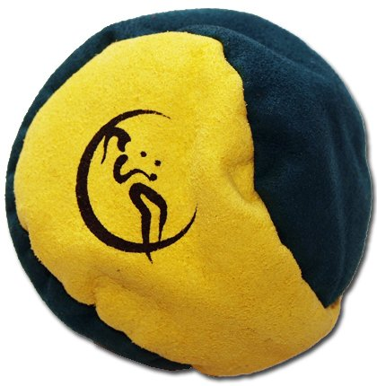 profi-hacky-sack-2-paneelen-grun-gelb-pro-freestyle-footbag-hacky-sacks-fur-anfanger-ideal-fur-stand