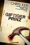 Giftiger Prinz: Kriminalroman