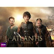 Atlantis, Staffel 2 [dt./OV]