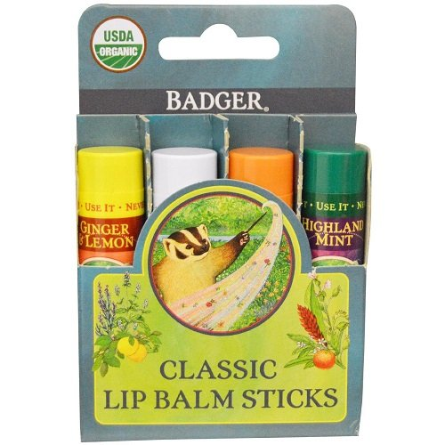 badger-organic-lip-balm-4-sticks-gift-set-green-pack