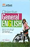 Objective General English Arihant (Latest Edition 2017) Alestino