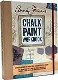 Annie Sloan's Chalk Paint...