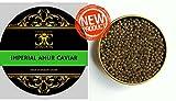 500 Gram (2 x 250 gr) Imperial Amur Kaviar. 1-2 Tage Lieferzeit