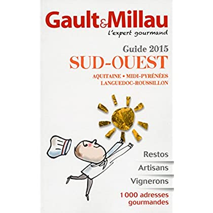 Guide Sud-Ouest 2015