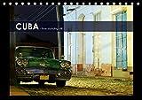 CUBA - time standing still (Tischkalender 2018 DIN A5 quer): Auf seiner mehrwöchigen Reise durch Kuba dokumentierte Fotograf Alexander Wynands die ... (Monatskalender, 14 Seiten ) (CALVENDO Orte) - Alexander Wynands