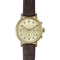 VOID V03C Watch - Gold