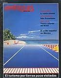 AMERICAS, REVISTA N°6, VOL.36, NOVIEMBRE/DICIEMBRE DE 1984. BARBADOS, LA COSTA ORIENTAL. GALAPAGOS, ISLAS ENCANTADAS. SAO LUIS, TESORO COLONIAL DEL BRASIL. EL EXILIO ESPANOL EN MEXICO. EL TURISMO POR TIERRAS POCO VISITADAS.
