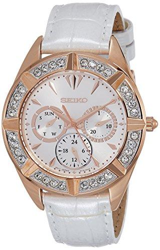Seiko SKY682P1 reloj cuarzo para mujer