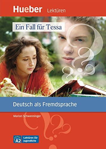 LESEH.A2 Ein Fall für Tessa. Libro por Marion Schwenninger