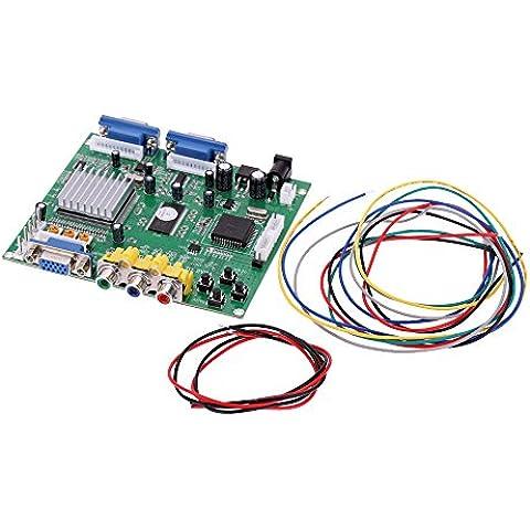 ® andoer portatile originale per GBS-8220 V3.0 alta definizione CGA/EGA/YUV
