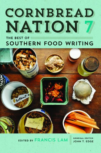 Cornbread Nation 7: The Best of Southern Food Writing (Cornbread Nation Ser.) (English Edition)
