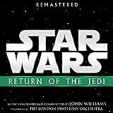 Star Wars: Return Of The Jedi (Original Soundtrack) [Import allemand]