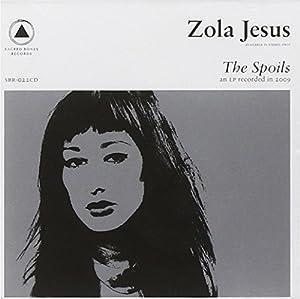 Zola Jesus In concerto
