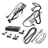 Metra AX-CH013-SWC Can-Bus Adapter-Set inkl. LFB-Adapter für Chrysler, Dodge, Jeep