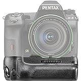 Neewer® Poignée d'Alimentation pour D-BG5 Fonctionne avec D-LI90 ou 6 Pièces de Batteries Rechargeables AA pour Caméra Reflex Pentax K-3 Appareil Photo