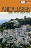 DuMont Reise-Taschenbücher, Andalusien - Maria Anna Hälker