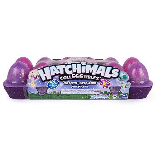 Hatchimals - Coll. 12 Fig. In Eggbox S4 (Bizak, 61921954)