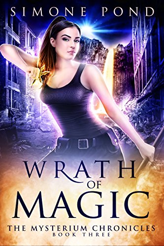wrath-of-magic-the-mysterium-chronicles-book-book-3-english-edition