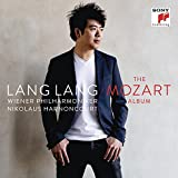 The Mozart Album by Lang Lang (2014-10-21)
