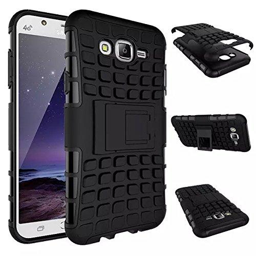 Samsung Defender samsung j7 Nxt phone cover Black