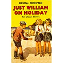 Just William on Holiday