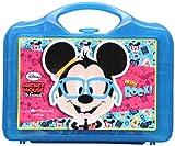 Mickey Mouse Oil Pastle, Multi Color (36...
