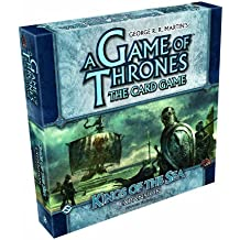 A Game of Thrones: Kings of the Sea Expansion