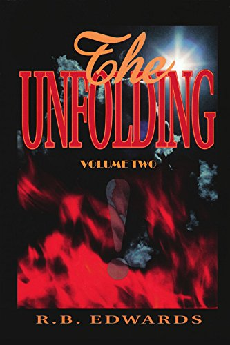 The Unfolding: v. 2 Cover Image