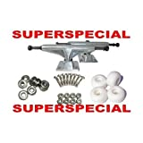 V-Trucks Skateboard Achsen, Rollen, Kugellager, Schrauben Superspecial !!! USA