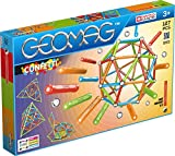 Geomag Classic Confetti 354, Costruzioni Magnetiche e Giochi Educativi, 127 Pezzi