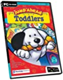 Jump Ahead Toddlers (PC-CD ROM)