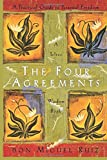 Best Books For Self Improvements - The Four Agreements: Practical Guide to Personal Freedom Review