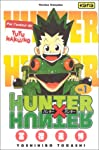 Hunter X Hunter Edition simple Tome 1