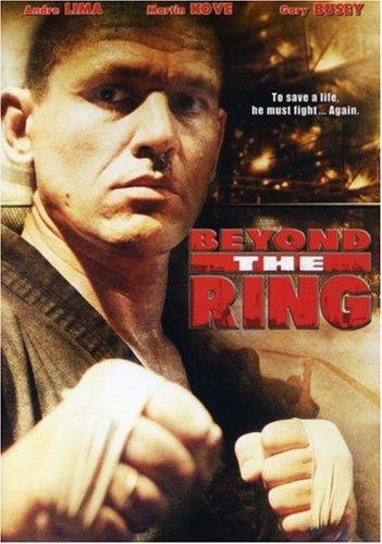 Bild von Beyond the Ring [Import USA Zone 1]