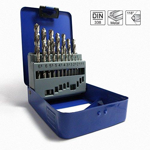 sr-forets-hss-a-metaux-set-19-piece-1-10-mm-118-gm-serie-din-338-polis-acier-rapide-qualite-professi